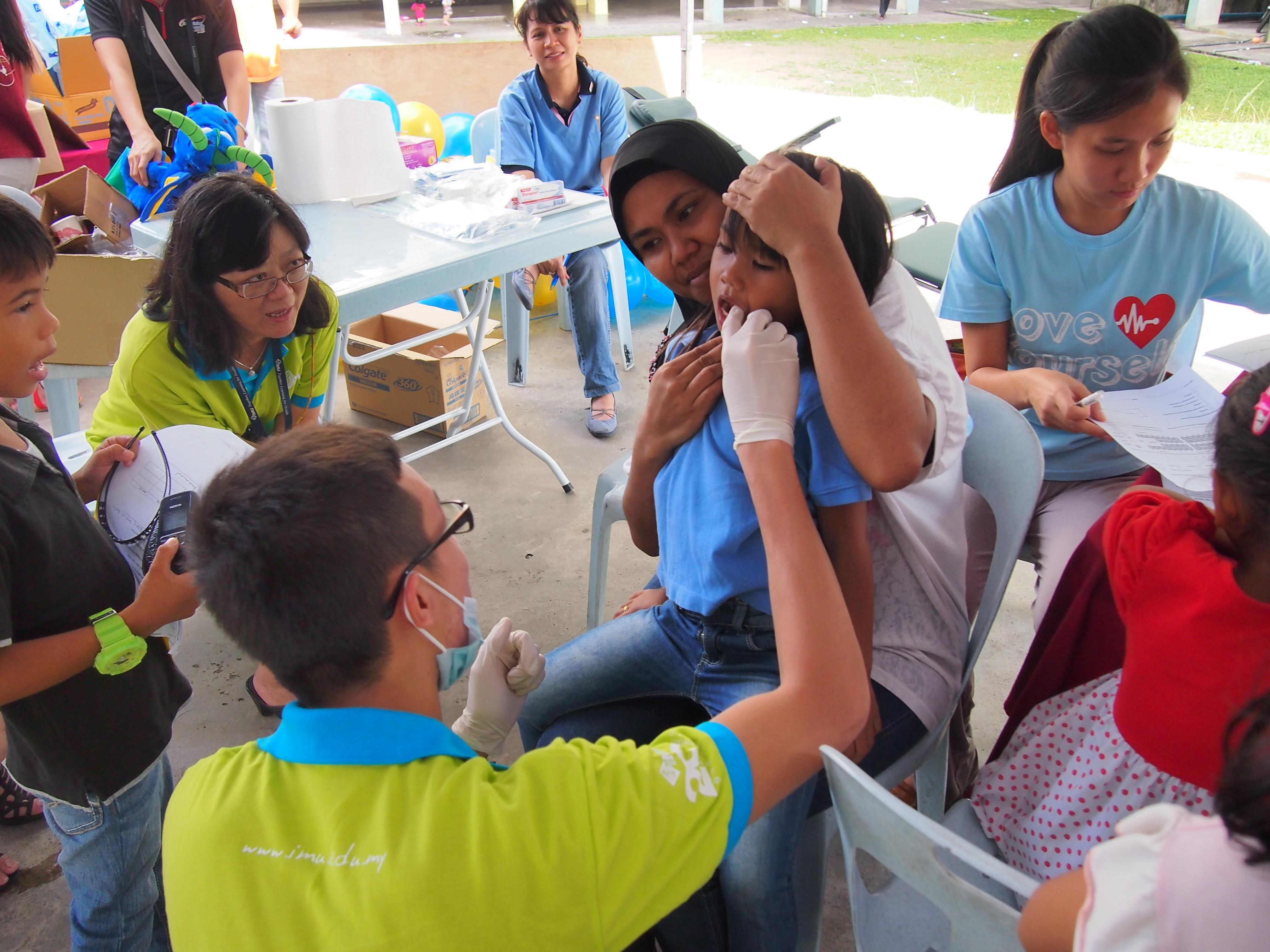 Students' motivation to study dentistry in Malaysia: an ...