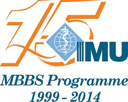 IMU-4338 15th Anni Clinical School Logo-FA 5(OL)