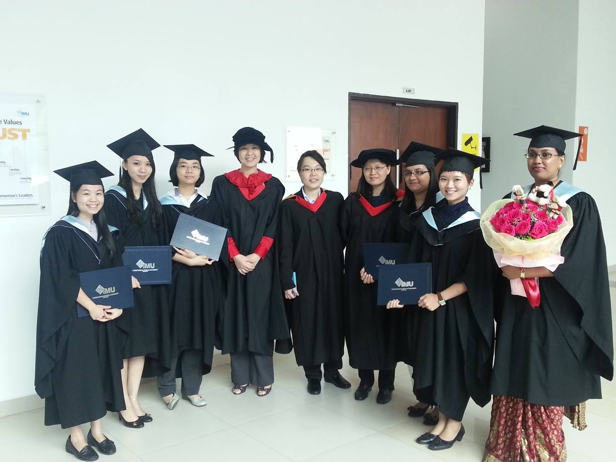 imu news l from a medical biotechnology degree to successful 29 apr 2015 from a medical biotechnology degree to successful careers in regulatory affairs and insurance
