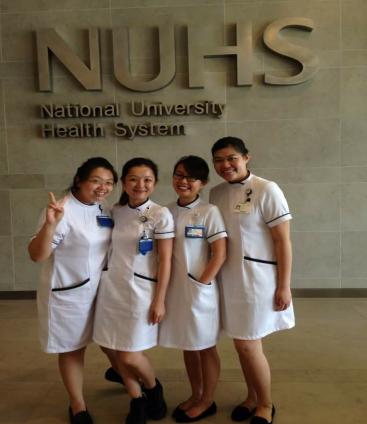 NUH Nursing