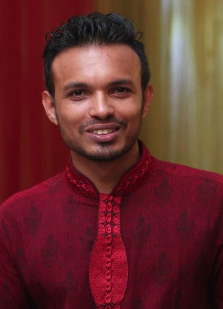 MEHADI HASAN