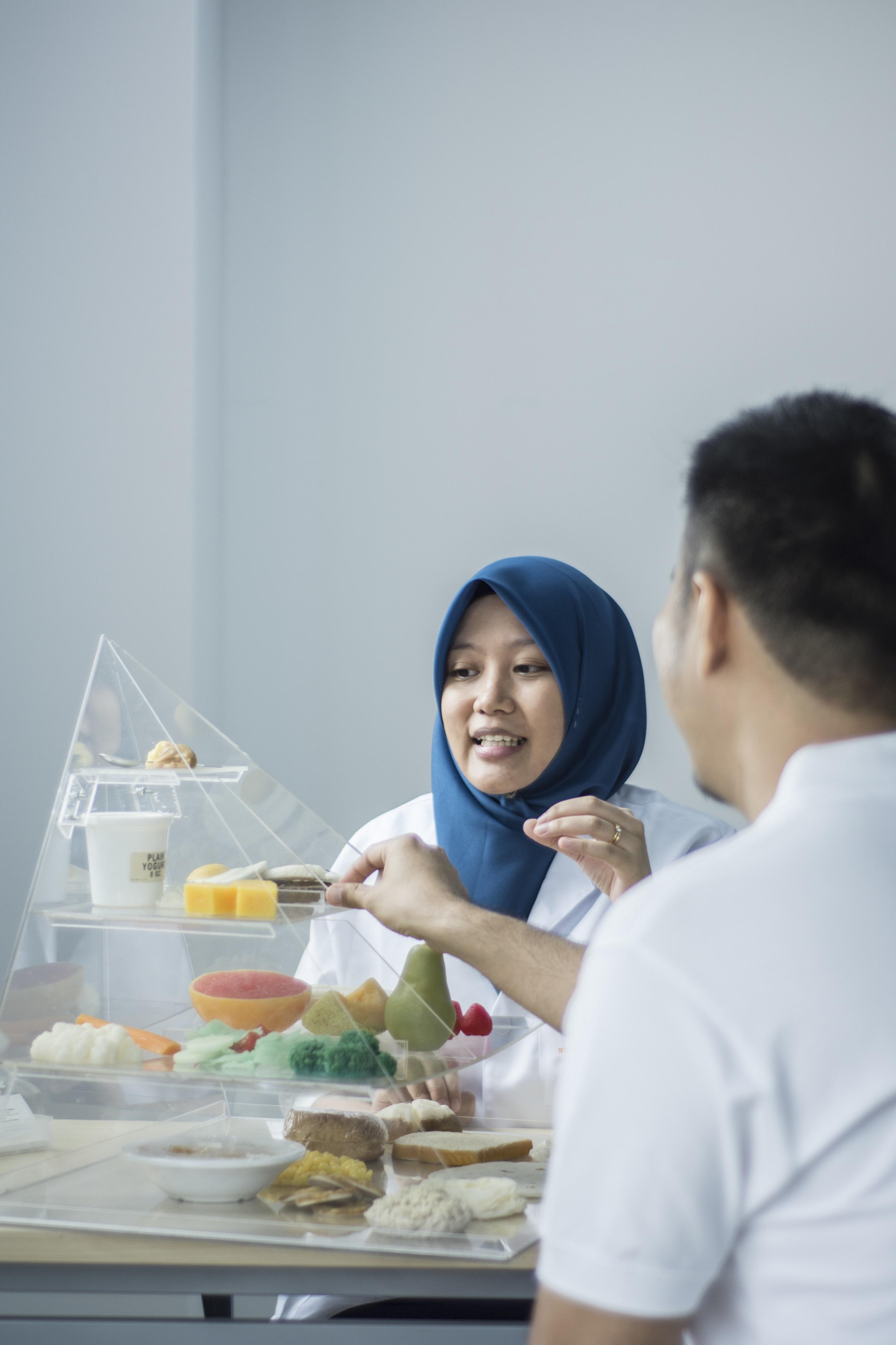 how to help my boyfriend during ramadan
