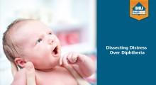 IMU Healthcare Diphtheria