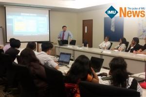 IMU Medical Biotechnology Forum