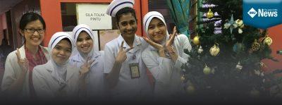 IMU Alumni