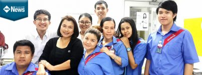 Student Mobility to Bangkok for IMU Dietetics Students