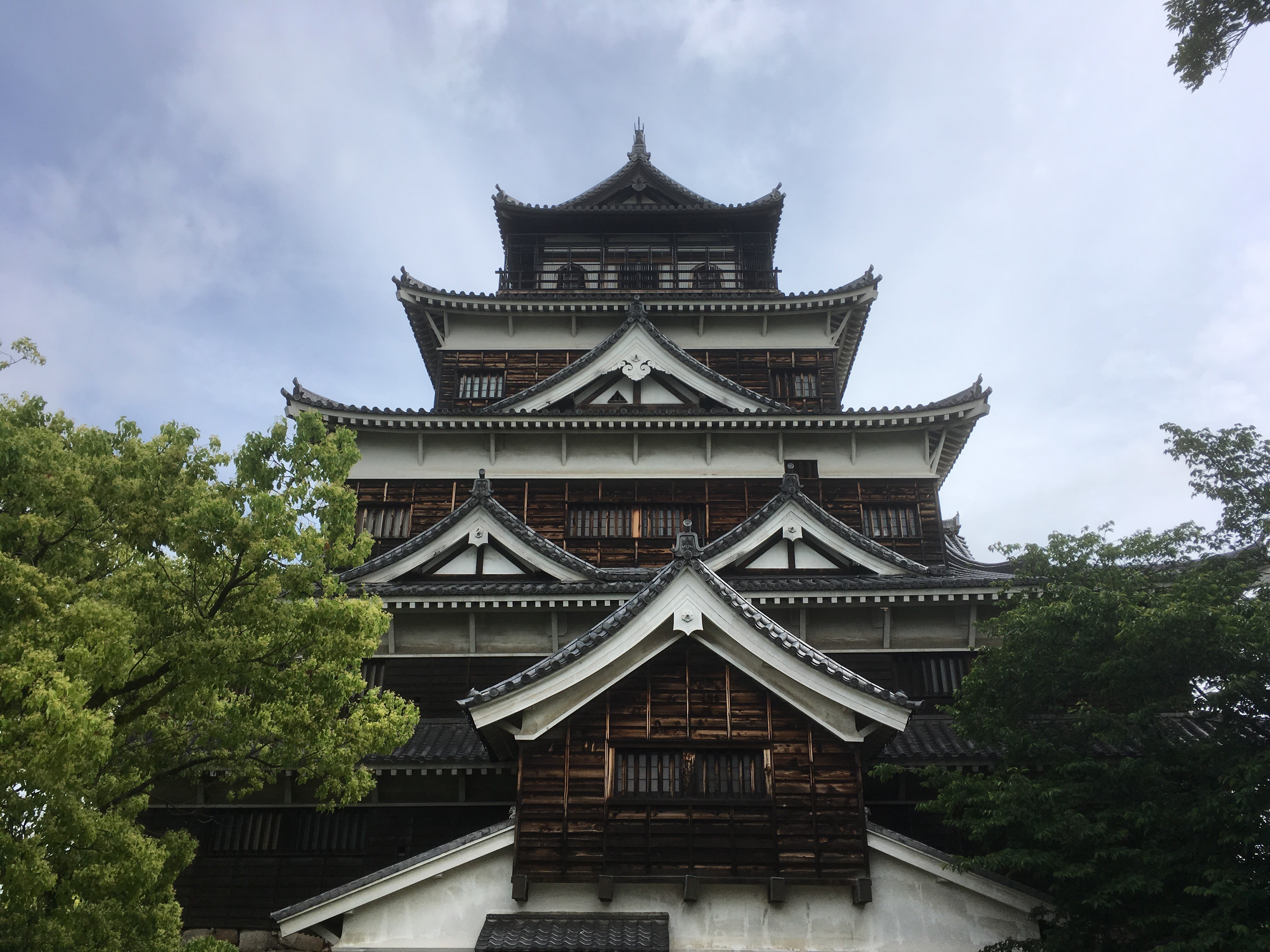 IMU Pharmacy Students sight seeing in Japan