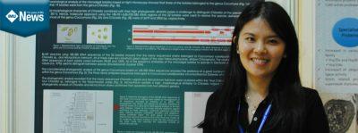 IMU PhD Student Wins First Prize at Seminar