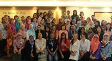IMU Nursring Preceptor Workshop