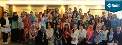 IMU Nursring Preceptor Workshop