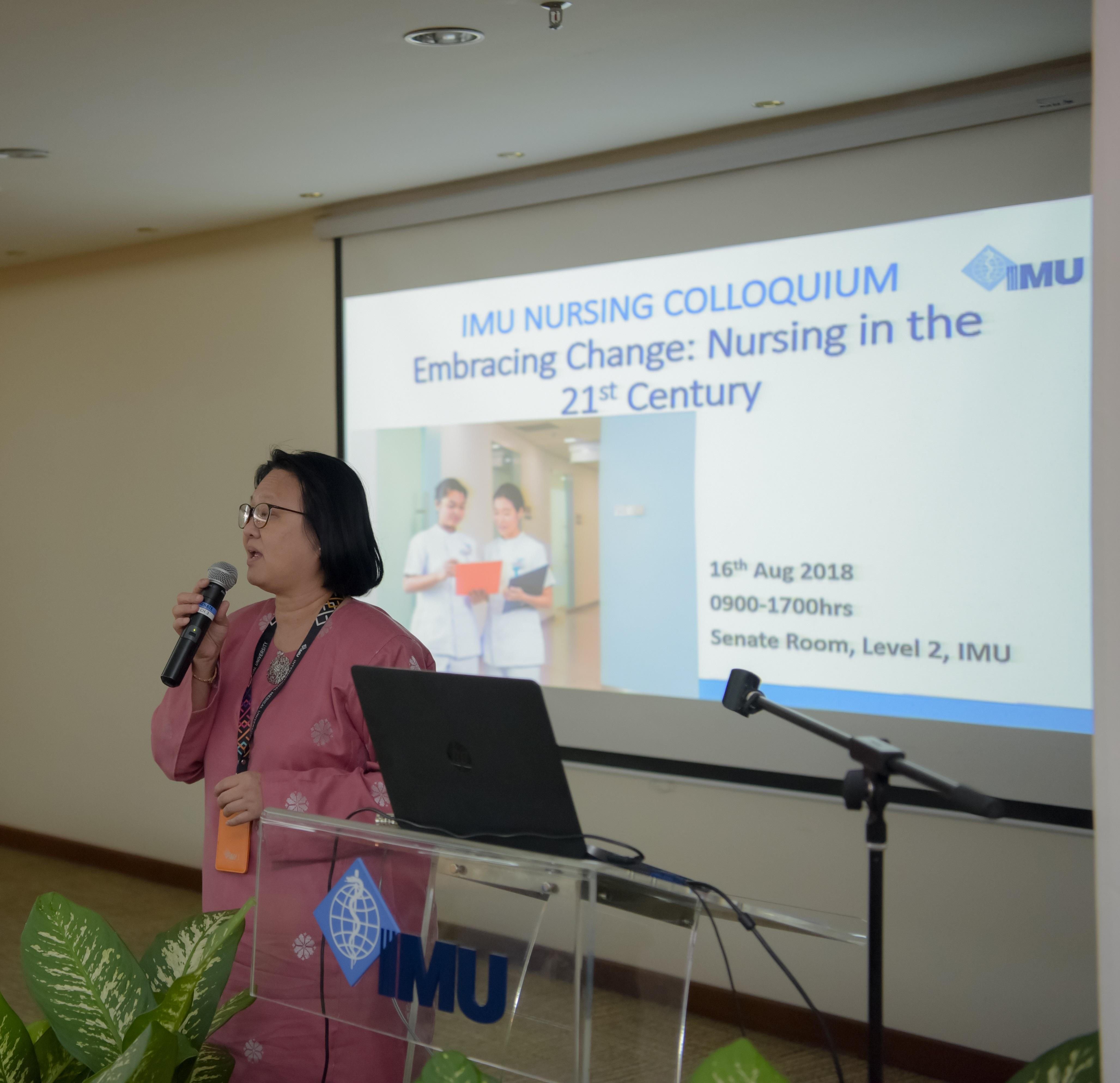 nursing challenges in the 21st century