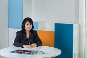 Sharon Chan is a student of Masters in Health Professions Education programme at IMU