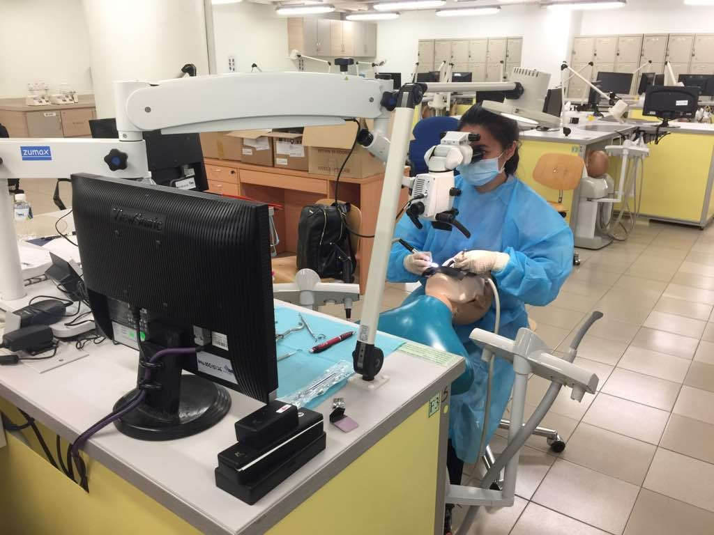 IMU News | Gaining Confidence in Molar Endodontics at an IMU