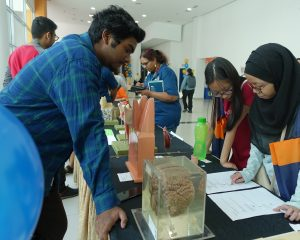 IMU's Foundation in Science 5th Anniversary Celebrations
