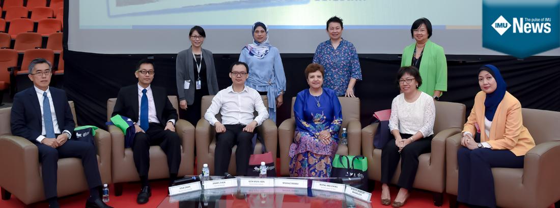 Forum and meeting to enhance graduate employability