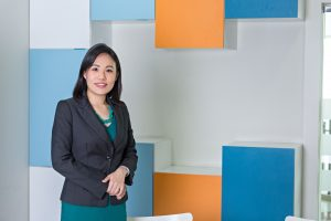 IMU's Postgraduate Diploma in Diabetes Management and Education's Programme Director