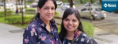 Two IMU School of Pharmacy lecturers published an article in a high impact factor journal.