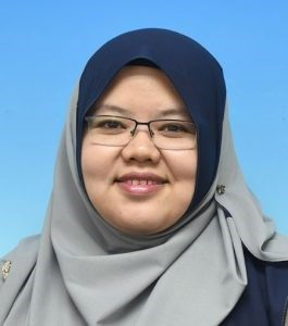 Siti Suriani, IMU;s Programme Director