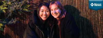 IMU Biomedical Science Student, Griselda Lim Loo Xin had an internship opportunity in the UK