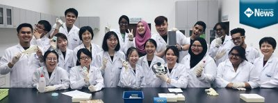 IMU Medical Biotechnology Student Shares Her Internship Experience at University of Auckland, New Zealand