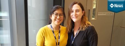 Australian practical attachment broadened IMU Biomedical Science student's perspective on research, her knowledge as well as passion to pursue research.