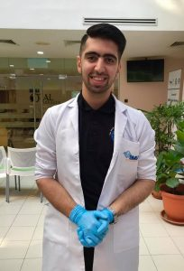 IMU Scholar and Biomedical Science top student, Hossein Jahedi, shares his experience studying Biomedical Science in IMU.