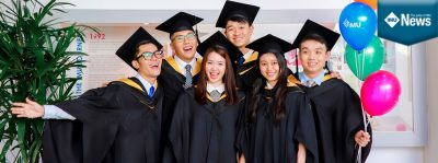 IMU June 2019 Convocation
