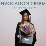 2 Nursing Science graduates share their experience of studying while working as a nurse.