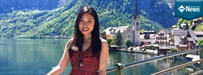 IMU Biomedical Science student's experience at University of Strathclyde and Scotland.