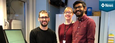 An IMU biomedical science student's 9-week internship at Uppsala Biomedical Centre in Sweden.