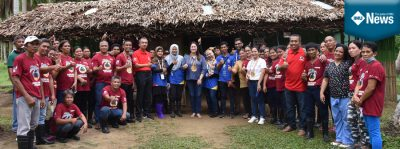A government initiative which provided an opportunity for an IMU Pharmacy student to volunteer in the Philippines.