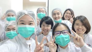 An enriching field trip for 33 IMU Chinese Medicine students and 5 lecturers.