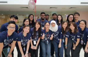 IMU Medical Biotechnology's top student relates her journey at the University.