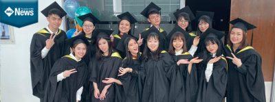 The success of IMU Nutrition Graduates