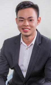 IMU Alumnus, Dave Ling, shares his experience studying his undergraduate and postgraduate degrees at IMU.