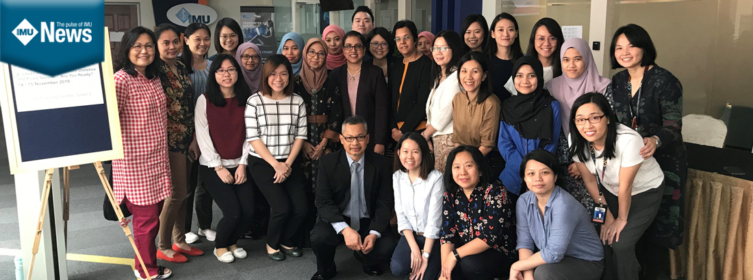 A workshop to address the main challenges and barriers of several key accreditation and standards related to healthcare dietetics and food services