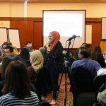 An opportunity to learn about social entrepreneurship