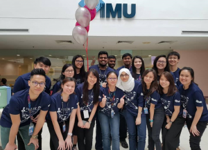IMU Medical Biotechnology student, Stephanie Loo, shares her internship experience at National Neuroscience Institute (NNI), Singapore.