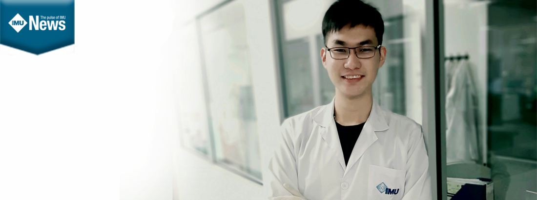 An ASEAN Scholar studying BSc Pharmacy at Prince of Songkla University, Thailand relates his internship experience at IMU, Malaysia.