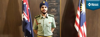 A military pharmacist shares his journey leading towards an IMU Master in Pharmacy Practice.