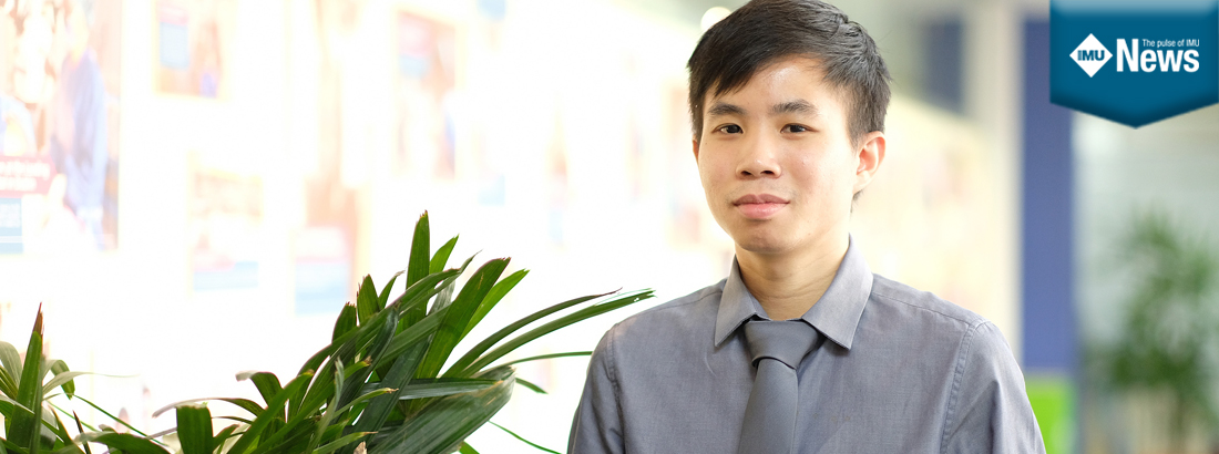 Kow Chia Siang shares his journey as a pharmacist in Malaysia and the steps he has taken to advance his career.