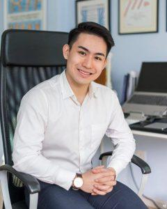 IMU Chiropractic alumnus, Goh Yan Hun, shares his journey as a chiropractor in Malaysia.