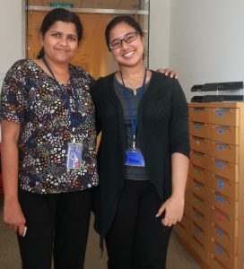 IMU Biomedical Science student, Shiroshini Periasamy, shared about her attachment at a translational retinal therapy laboratory at the Institute of Molecular and Cell Biology (IMCB), A*STAR in Singapore.