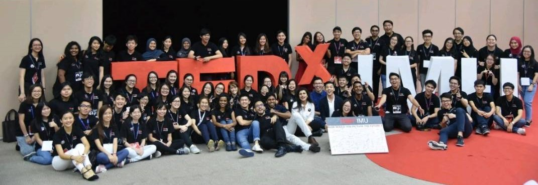 An IMU Pharmacy student's journey in community projects