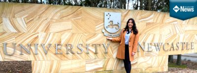 IMU alumna shares her experience studying medical biotechnology,