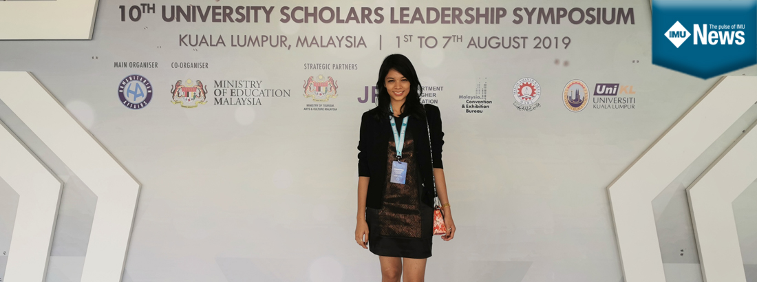 Felicity Ng shares her journey at IMU - from Foundation in Science to graduating from a medical programme.