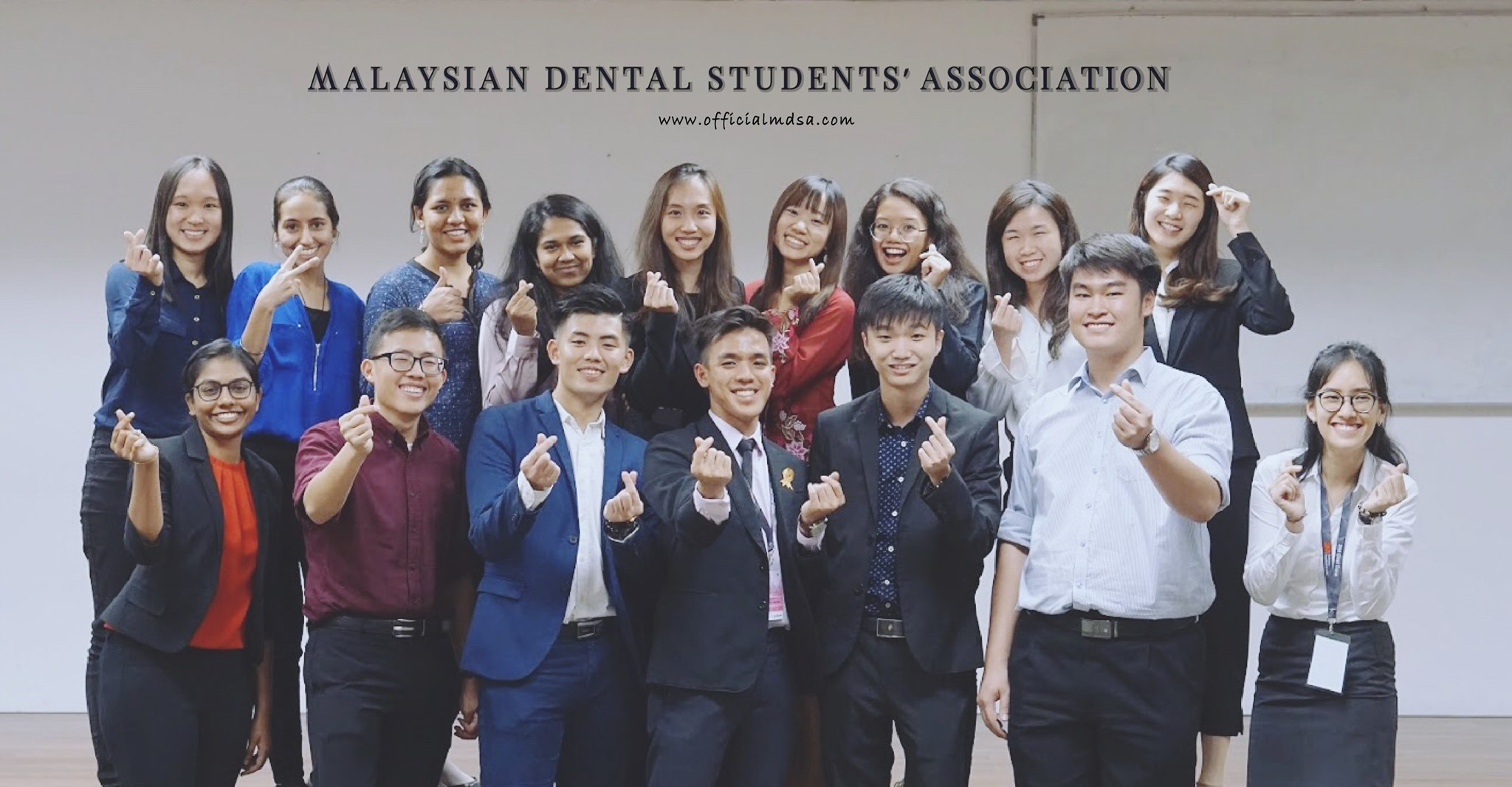 IMU dentistry student, Jacklyn Ng Zhi Ling shares her journey as MDSA's student leader.