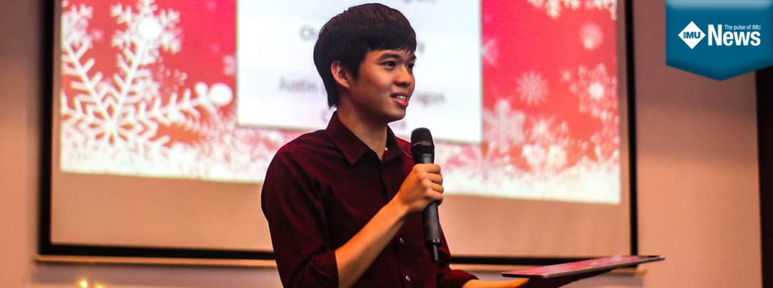 An IMU Alumnus shares his experience studying Pharmaceutical Chemistry at IMU and gaining employment at Pfizer (M) Sdn Bhd.