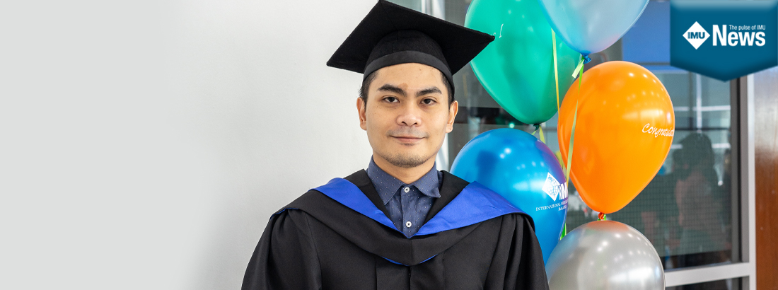 A medical doctor shares his journey and insights studying the IMU MBA in Healthcare Management