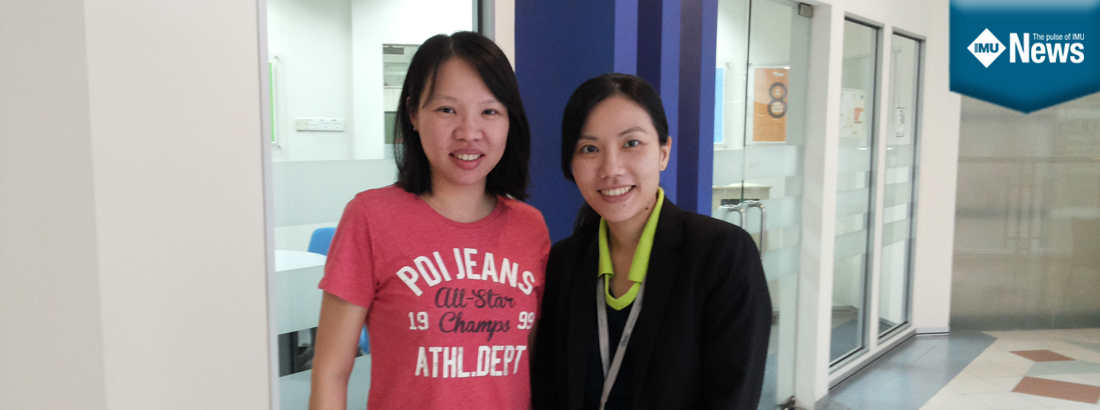 Cheng Miaw Chin shares her journey from IMU to being a pharmacist in Australia.